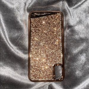 Brilliance IPhone XS Max case, undeniably special